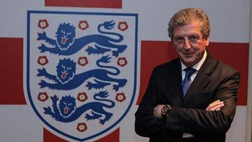Ходжсон огласил состав сборной Англии на ЧМ-2014