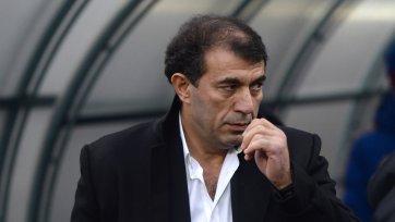 Рахимов: «Семенов заслужил этот вызов в сборную»