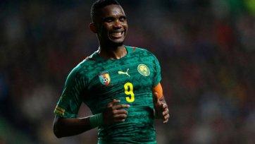 Камерунцы обнародовали имена 28-ми футболистов
