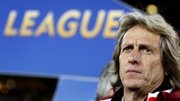 Жезуш: «В финале Лиги Европы нет, и не может быть фаворита»