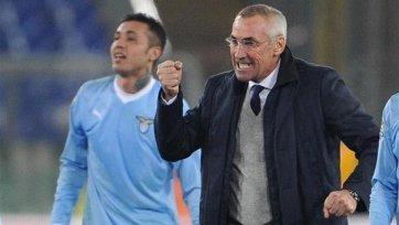 «Лацио» может остаться без тренера