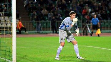 Александр Беленов лучший игрок сезона в составе «Кубани»