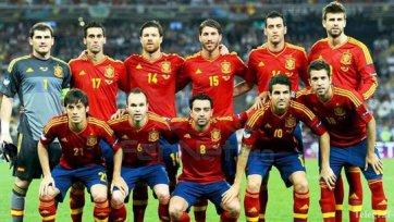 Висенте дель Боске назвал расширенный список сборной