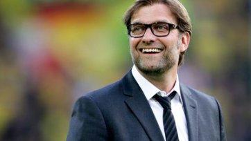 Клопп сравнил финал Кубка Германии с финалом Лиги чемпионов