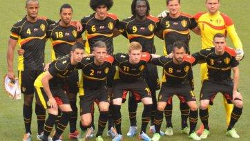 Аднан Янузай отправляется в Бразилию. Бельгия объявила состав