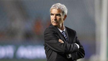 Бывший тренер сборной Франции может возглавить «Лион»