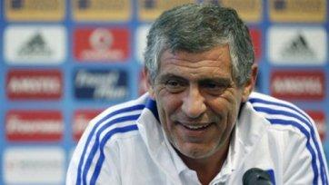 Греция назвала имена 29-ти игроков