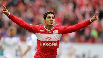 Турецкий клуб предлагает за Озбилиза 10 млн. евро