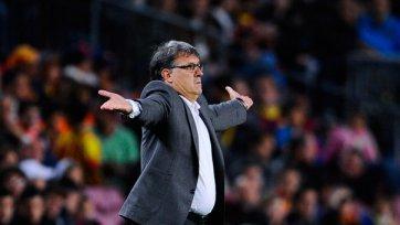 Месси считает, что Мартино может возглавить сборную Аргентины