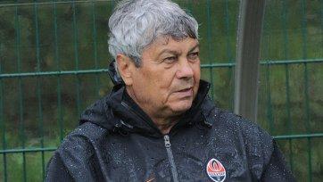 Луческу: «Игры с «Динамо» всегда очень принципиальные»