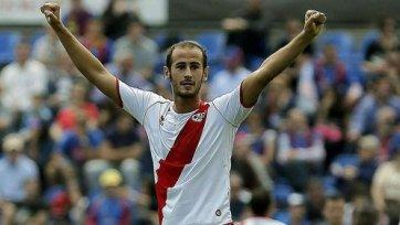 Защитник «Райо Вальекано» Гальвес перебрался в Германию