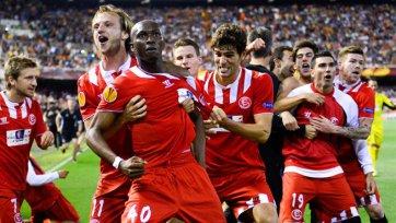 Анонс. Финал Лиги Европы. «Севилья» - «Бенфика»