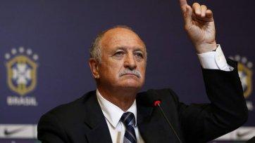 Главный тренер сборной Бразилии может оказаться за решеткой