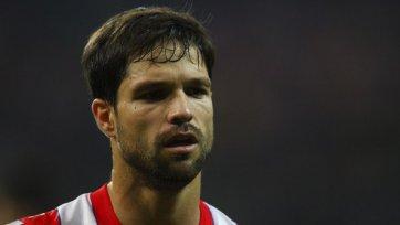Диего остается верен «Атлетико»?