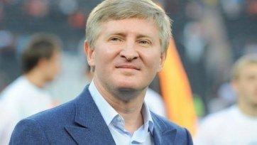 Ахметов: «Победа в Кубке будет даже весомее триумфа в чемпионате»
