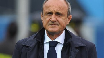 Делио Росси готов возглавить «Лацио»