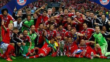 Итоги и особенности завершившегося чемпионата Бундеслиги 2013/2014