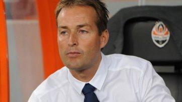 Футболисты «Майнца» узнали имя нового тренера»