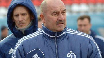Станислав Черчесов: «Игра длится не 60 минут, нужно играть до конца»