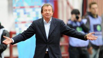 Семин: «Локомотив» выбрал, слишком оборонительную тактику»
