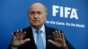 Блаттер жалеет о том, что ФИФА отдала Чемпионат мира 2022-го года Катару