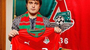 Алан Касаев: «Сделаю всё возможное, чтобы не подвести ни себя, ни тренера, ни клуб»