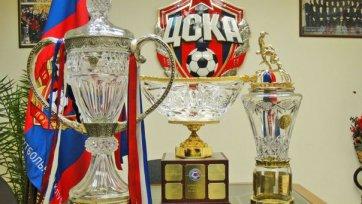 Футболисты ЦСКА пробудут в отпуске чуть больше месяца