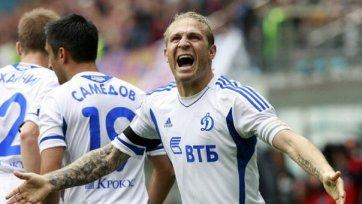 Андрей Воронин может остаться в «Динамо»