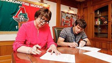 Алан Касаев обошелся «Локомотиву» в 5 миллионов евро!