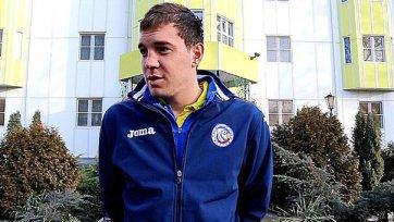 Аленичев хочет заманить Дзюбу в «Арсенал»