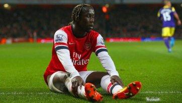 «МанСити» снова уведет игрока у «Арсенала»