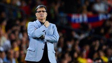Мартино: «Сейчас «Барселона» стала играть в нормальный футбол»