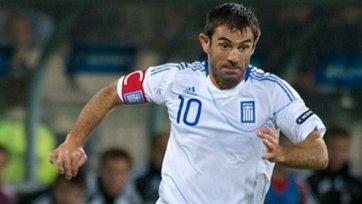 «Панатинайкос» хочет вернуть Карагуниса