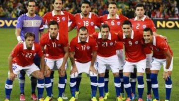Очередная «тёмная лошадка» Чемпионата мира. Сборная Чили