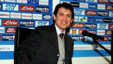 Спортдир «Наполи» анонсировал появление именитого новичка