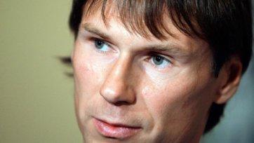 Титов выступил с инициативой провести матч между ветеранами и нынешними игроками «Спартака»