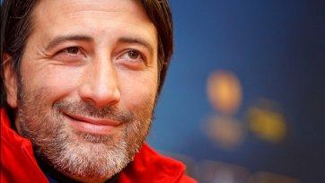 Якин больше не является наставником «Базеля»