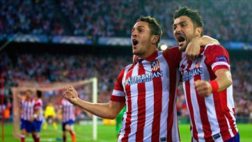 Пользователи сайта считают «Атлетико» - главным и безоговорочным открытием нынешнего европейского сезона