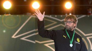 Юрген Клопп: «Мы забили чистый гол, но арбитр решил иначе»