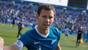 Константин Зырянов: «Если бы пытался реализовать себя в сборной, не факт, что получил бы новый контракт от «Зенита»