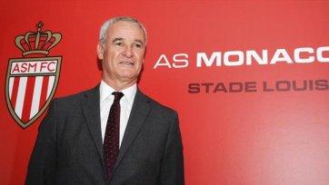 Клаудио Раньери не хочет уходить из «Монако»
