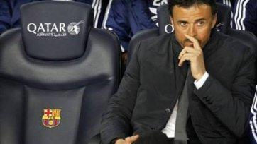 Луис Энрике: «Было обидно за «Барселону», но «Атлетико» заслужил титул»