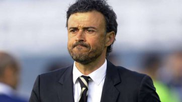 На следующей неделе Луис Энрике может принять «Барселону»