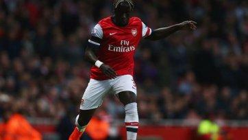 «Манчестер Юнайтед» может увести Бакари Санья из-под носа «Манчестер Сити»