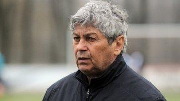 Луческу: «Приятно заканчивать чемпионат победой»