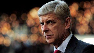 Венгер подпишет новый трехлетний контракт с «Арсеналом»