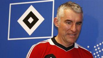 Сломка: «Игроки «Гамбурга» испытывали давление со стороны»