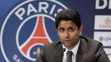 Аль-Хелаифи: «Сильнее ПСЖ только «Реал» и «Бавария»