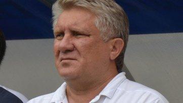 Ташуев надеется, что «Металлург» сыграет в Лиге Европы