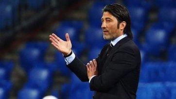 Якин готовится провести переговоры с «Лацио»